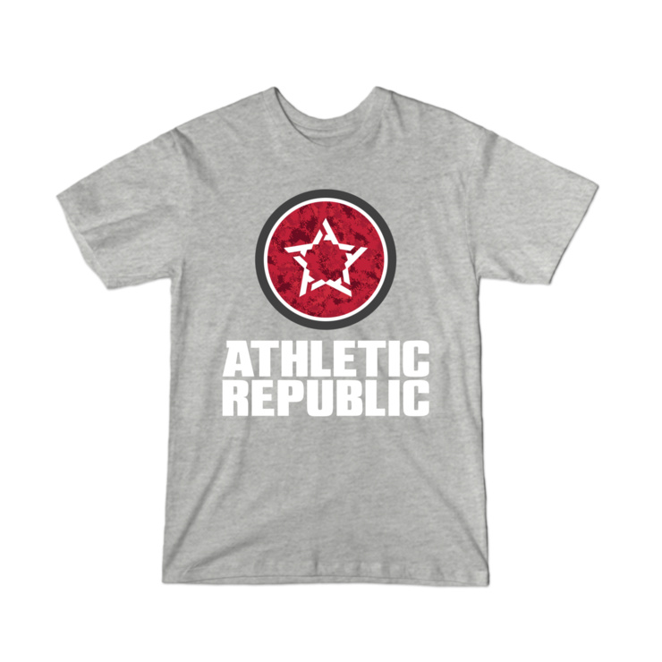 Athletic Republic Youth Tee