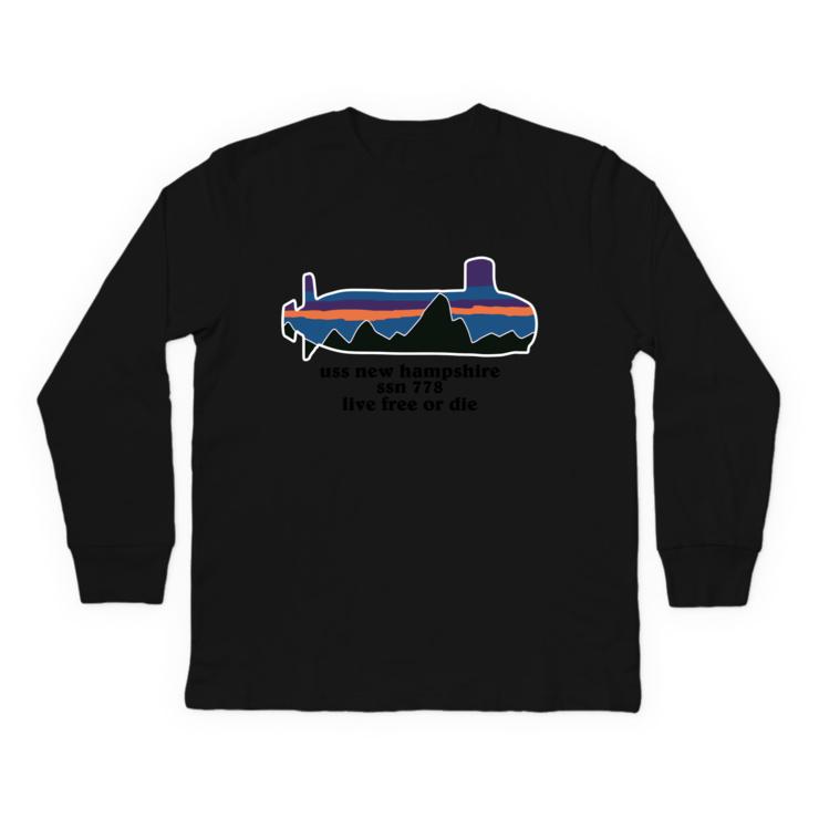 sub Longsleeve Shirt