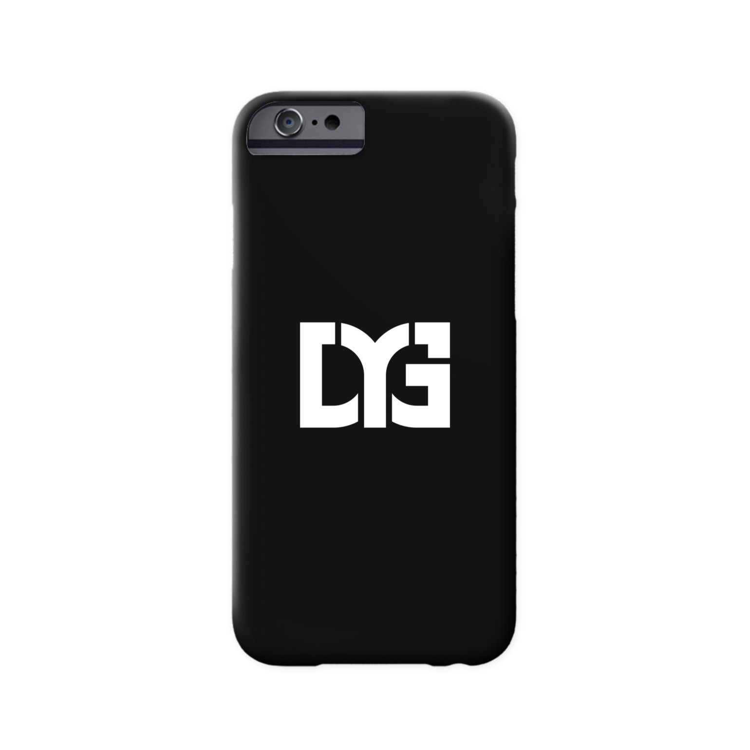 DYG Cover Phone Case