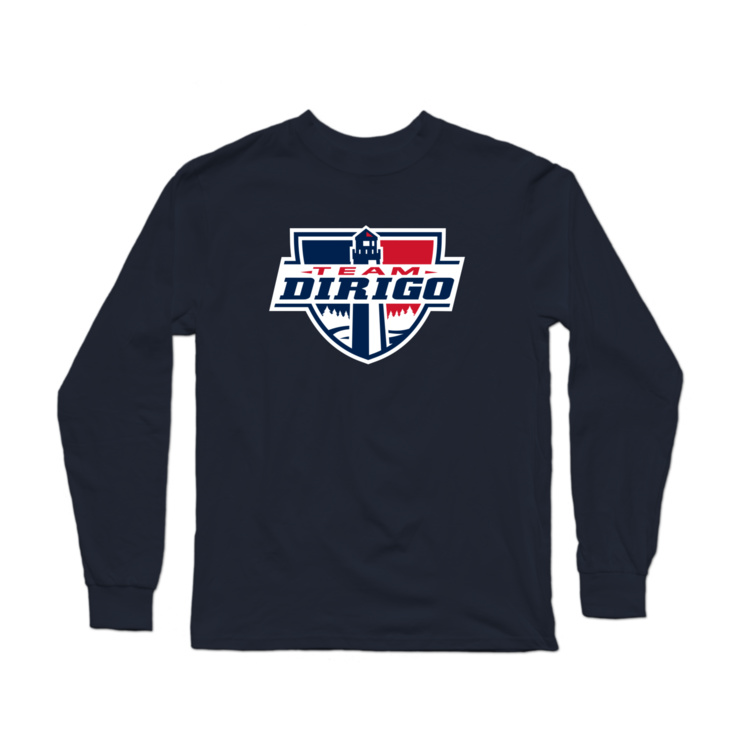 Shield Longsleeve Shirt