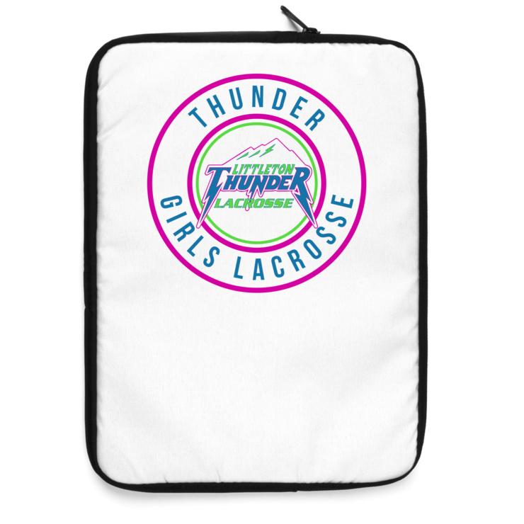 Thunder Girls Laptop Sleeve