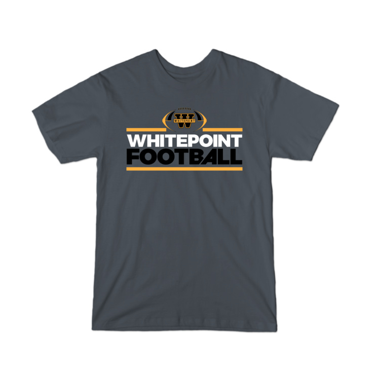 White Point Youth Football T-Shirt
