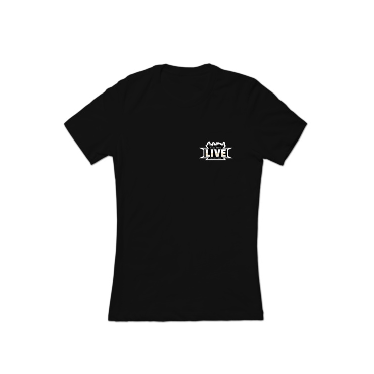 Paul Rabil Live! 2017 Tour T-Shirt