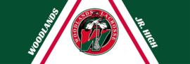 Woodlands Jr High Lacrosse