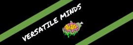 Versatile Minds