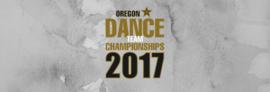 Oregon Dance Team Championships
