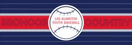Los Alamitos Youth Baseball