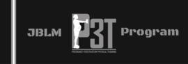 JBLM P3T PROGRAM