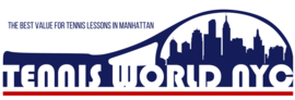 Tennis World NYC