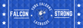 York Falcons Lacrosse Club